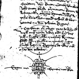 12915 archivio di stato di Viterbo