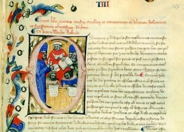 Statuto di Bologna 1376